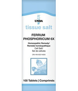 UNDA Ferrum Phosphoricum 6x