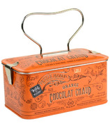 Wildly Delicious Milk Chocolate Orange Chocolat Chaud