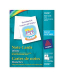 Avery Personal Creation White Note Cards With Envelopes