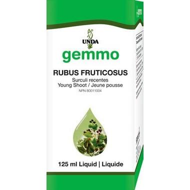 UNDA Rubus Fruticosus