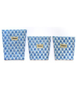 BeeBAGZ Lunch Pack Blue