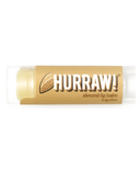 Hurraw Balm Almond Lip Balm