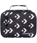 Converse Lunch Tote Black & White