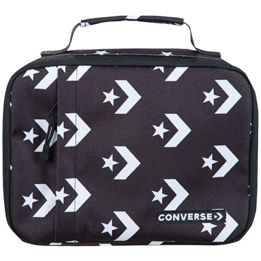 Buy Converse Lunch Tote Black   White from Canada at Well.ca - Free Shipping 3c30321c7084f