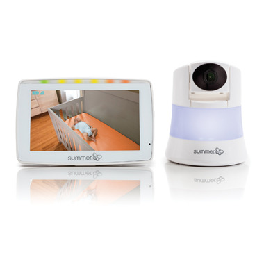 Summer Infant Wide View Video Monitor