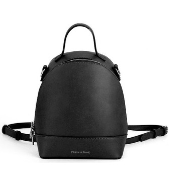 Pixie Mood Cora Backpack Small Black