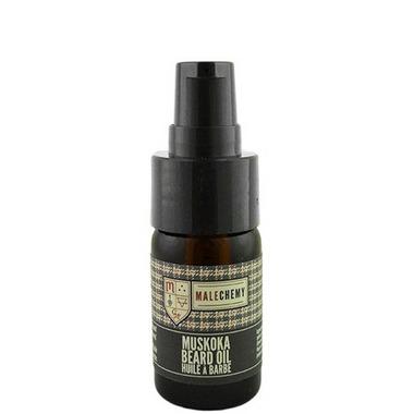 Malechemy by Cocoon Apothecary Muskoka Beard Oil