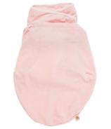 Ergobaby Lightweight Swaddler in Darling Pink