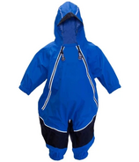 Calikids Waterproof Onesie Deep Ocean