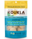 Koukla Delights Vanilla Coco Organic Macaroons