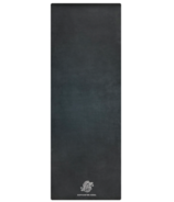 Supported Soul Supreme All-In-One Yoga Mat Black Onyx