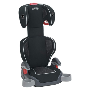 Graco TurboBooster 2-in-1 Highback Booster Car Seat