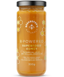 Beekeeper's Naturals B. Powered Superfood Honey