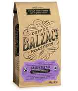 Balzac's Coffee Roasters Whole Bean Bards Blend