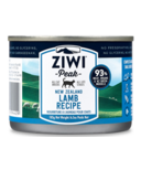 ZIWI Peak Canned Cat Food Lamb Recipe