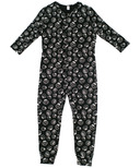 Smash + Tess x Sesame Street The Monster Romper Mini Black