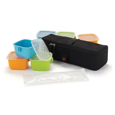 Skip Hop Clix Mealtime Kit