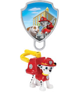 Paw Patrol Action Pack Marshall and Collectible Pup Badge