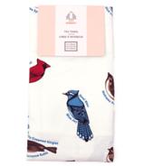 Drake General Store Arborist Tea Towel Birds