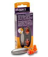 Pluggerz Travel Earplugs