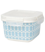 Now Designs Snack and Serve Container Medium Geo