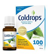 Coldrops With Mentoil
