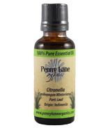 Penny Lane Organics Citronella Essential Oil