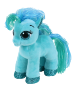 Ty Beanie Boo's Topaz The Pony