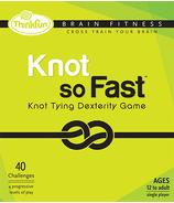 ThinkFun Brain Fitness Knot So Fast