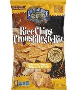 Lundberg Honey Dijon Rice Chips