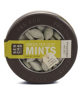 Sencha Naturals SEN CHA Original Green Tea Leaf Mints
