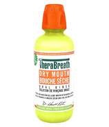 TheraBreath Dry Mouth Oral Rinse