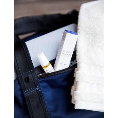 Blends With Benefits Energy Essential Oil Roll On