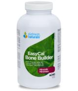 Platinum Naturals EasyCal Bone Builder