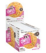 Lenny & Larry's Complete Cookie Birthday Cake Case