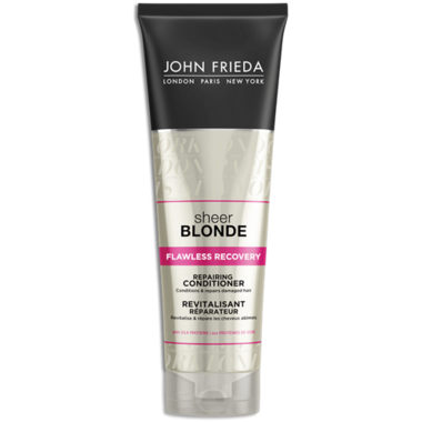 John Frieda Sheer Blonde Flawless Recovery Conditioner