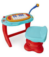 Little Tikes Little Baby Bum Sing-Along Piano