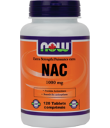 NOW Foods Extra Strength NAC
