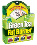 Irwin Naturals Green Tea Triple Fat Burner Soft-Gels