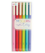 OOLY Modern Writers Gel Pens