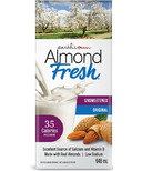 Earth's Own Almond Fresh Original Unsweetened