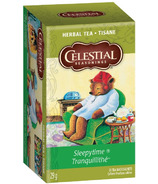 Celestial Seasonings Sleepytime Classic Tea