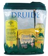 Druide Citronella Outdoor Adventure Kit
