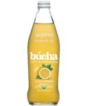 Bucha Yuzu Lemon