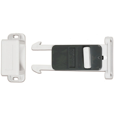 Munchkin XTRA GUARD Dual Locking Drawer Latches