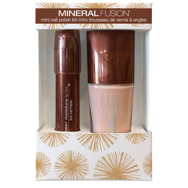 Mineral Fusion Pure Lip and Tip Kit
