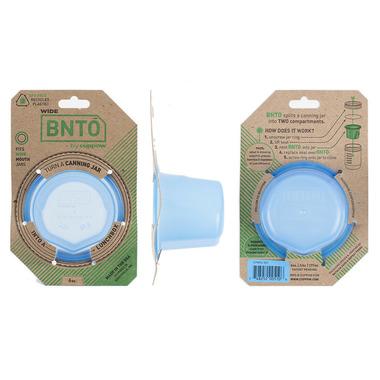 Cuppow BNTO Widemouth Jar Lunchbox Adaptor