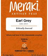 Meraki Artisan Teas Earl Grey