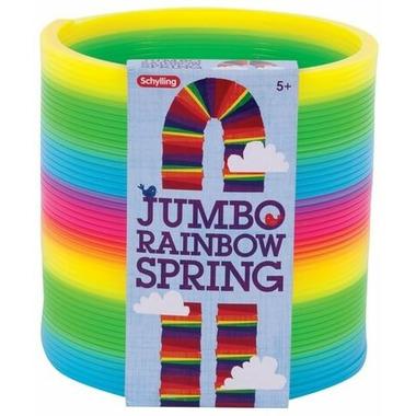 Schylling Jumbo Rainbow Spring