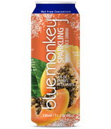 Blue Monkey Sparkling Papaya Juice